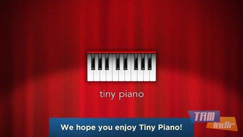 Tiny Piano Ekran Görüntüleri - 5