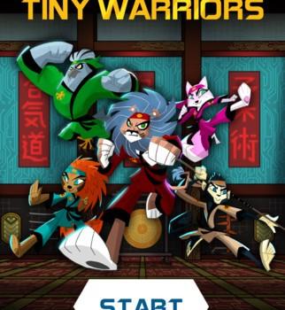 Tiny Warriors Ekran Görüntüleri - 2