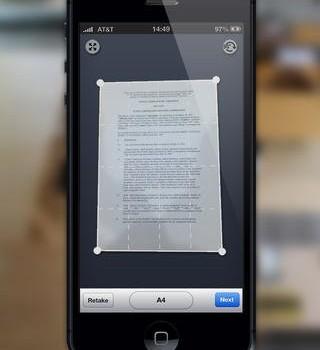 TinyScan Ekran Görüntüleri - 5