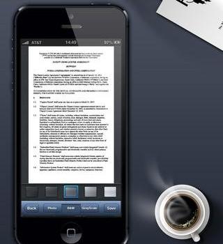 TinyScan Ekran Görüntüleri - 3