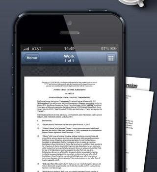 TinyScan Ekran Görüntüleri - 4