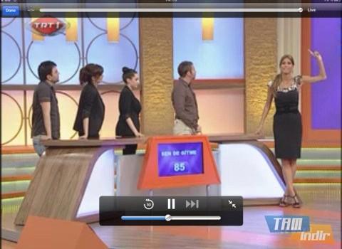 Tivibu Cep HD Ekran Görüntüleri - 5