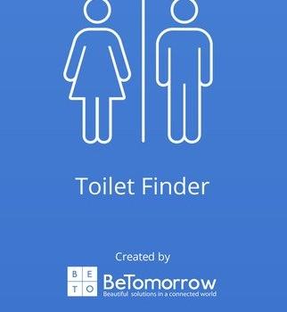 Toilet Finder Ekran Görüntüleri - 2