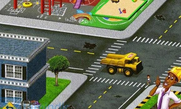 Tonka Construction 2 Ekran Görüntüleri - 1