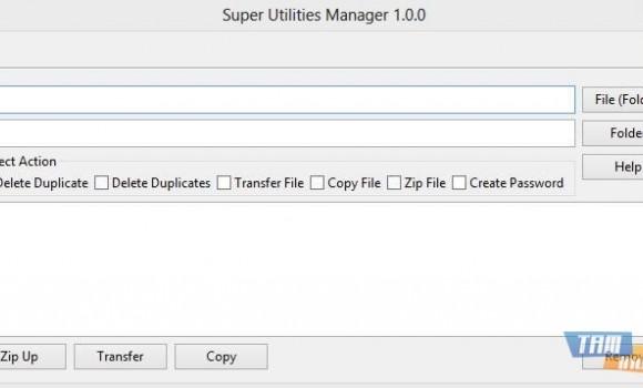 Total Utilities Manager Ekran Görüntüleri - 1