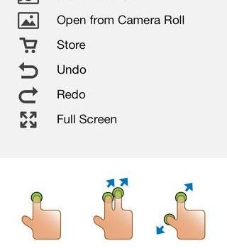 Touch Blur Ekran Görüntüleri - 4