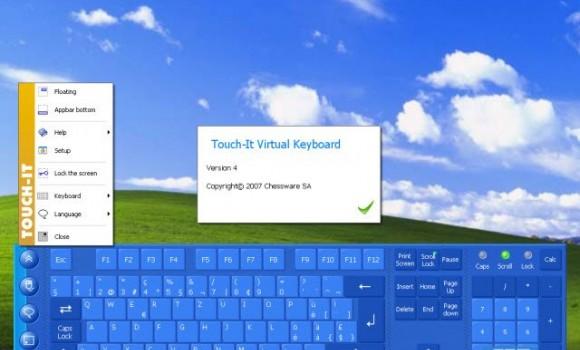 Touch-It Ekran Görüntüleri - 1