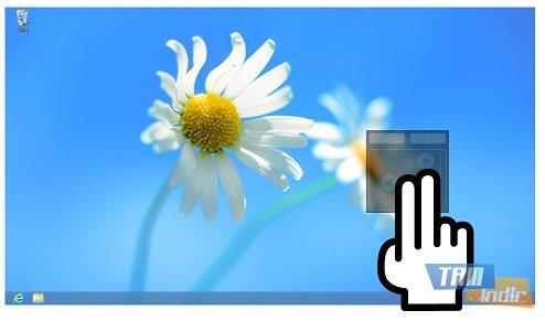 TouchMousePointer Ekran Görüntüleri - 5