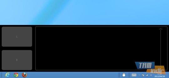 TouchMousePointer Ekran Görüntüleri - 2