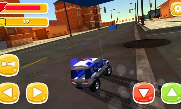 Toy Car Simulator Ekran Görüntüleri - 2