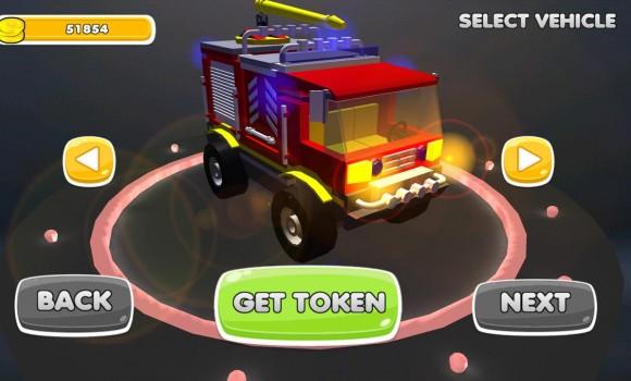 Toy Car Simulator Ekran Görüntüleri - 3