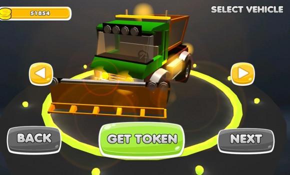 Toy Car Simulator Ekran Görüntüleri - 5