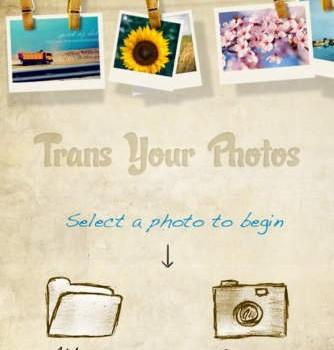 Transphotos Ekran Görüntüleri - 5