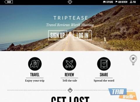 Triptease Ekran Görüntüleri - 4