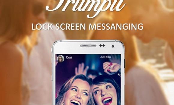 Trumpit Ekran Görüntüleri - 5