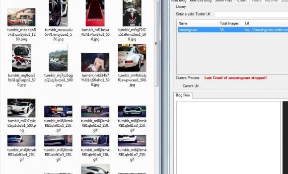 TumblOne Ekran Görüntüleri - 2