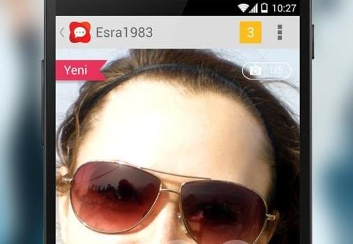 Turk Chat Ekran Görüntüleri - 3