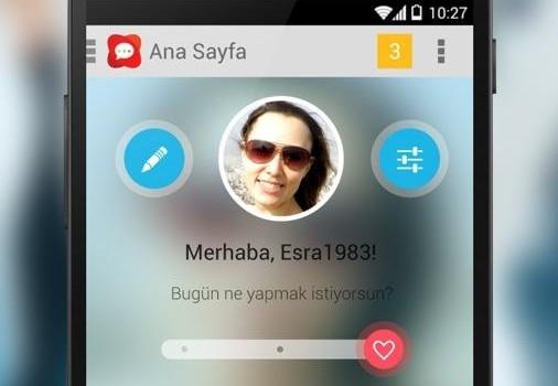 Turk Chat Ekran Görüntüleri - 2