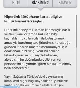 Türk Ticaret Kanunu - Yeni TTK Ekran Görüntüleri - 1