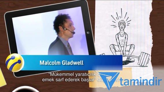 Turkcell Akademi Ekran Görüntüleri - 2