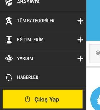 Turkcell Akademi Ekran Görüntüleri - 5