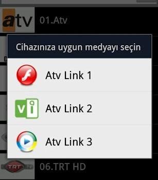 TvGo Canli Tv Ekran Görüntüleri - 2
