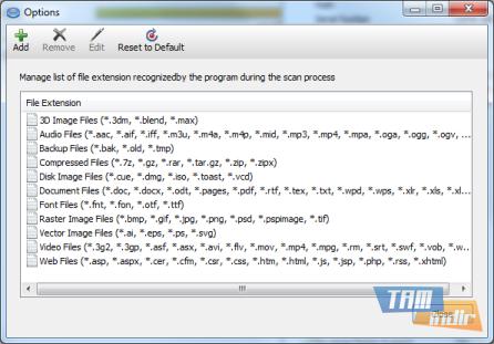 TweakNow DiskAnalyzer Ekran Görüntüleri - 3