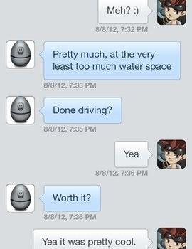 Tweetbot for Twitter Ekran Görüntüleri - 1