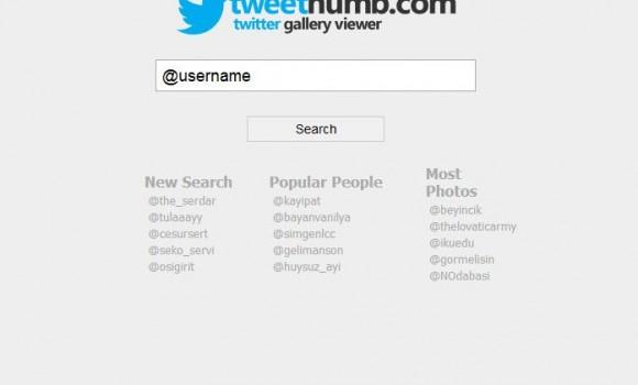 TweeThumb Ekran Görüntüleri - 2