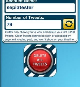 Tweeticide Ekran Görüntüleri - 4