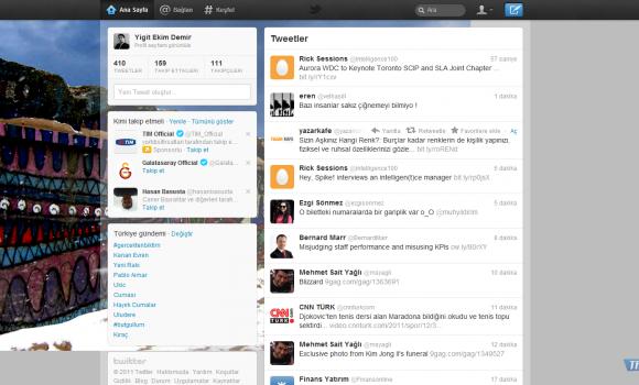 Twitter Ekran Görüntüleri - 3