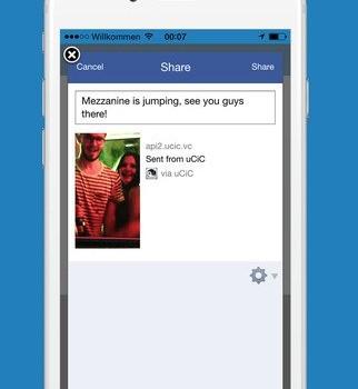 uCiC Ekran Görüntüleri - 2