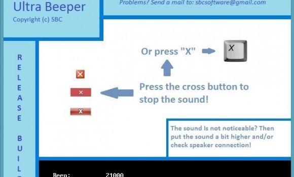 Ultra Beeper Ekran Görüntüleri - 3