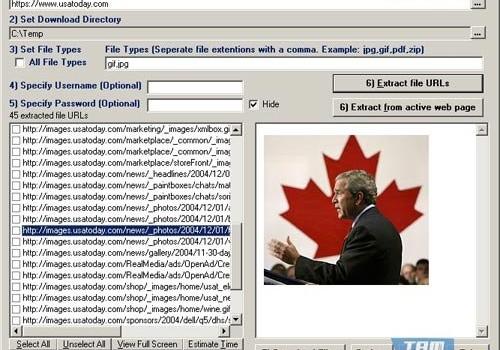 Ultra-Downloader Ekran Görüntüleri - 1
