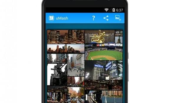 uMash Ekran Görüntüleri - 1