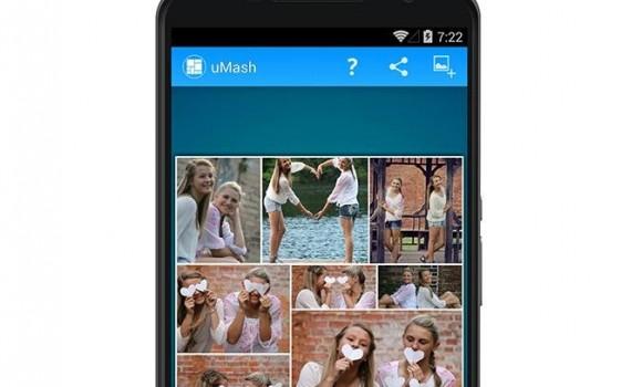 uMash Ekran Görüntüleri - 2