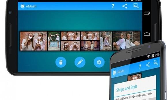 uMash Ekran Görüntüleri - 4