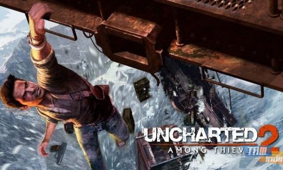 Uncharted Duvar Kağıtları Ekran Görüntüleri - 1