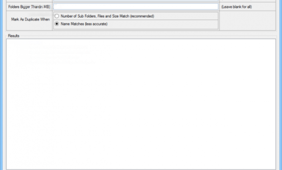 V Folder Dups Ekran Görüntüleri - 1