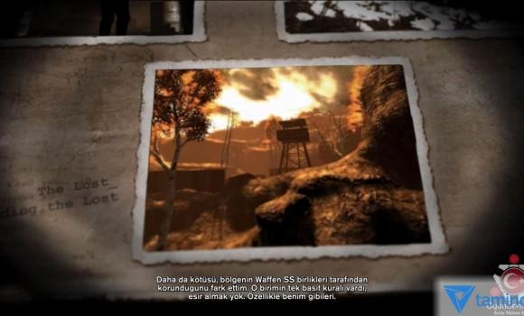Velvet Assassin Türkçe Yama Ekran Görüntüleri - 1