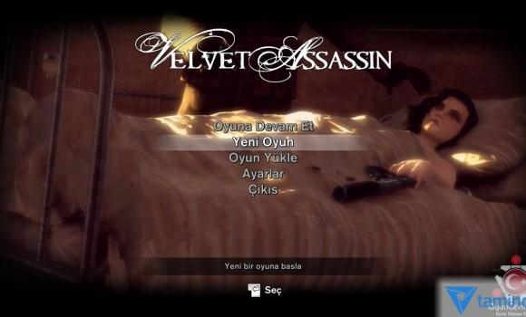 Velvet Assassin Türkçe Yama Ekran Görüntüleri - 3