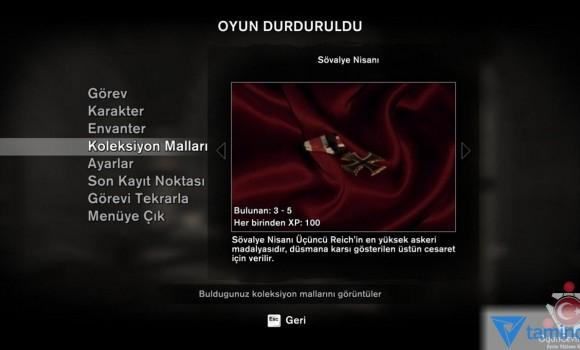 Velvet Assassin Türkçe Yama Ekran Görüntüleri - 4