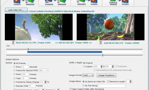 Video Image Master Express Ekran Görüntüleri - 4