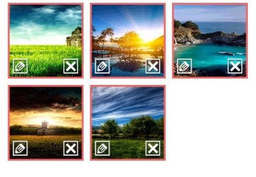 Video Maker Ekran Görüntüleri - 1