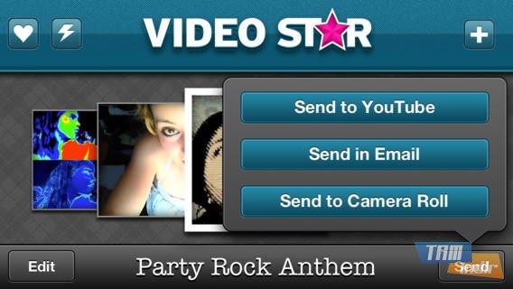 Video Star Ekran Görüntüleri - 1