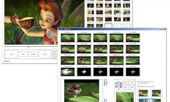 Video Thumbnails Maker Ekran Görüntüleri - 1