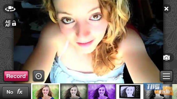 VideoFX Live Ekran Görüntüleri - 4