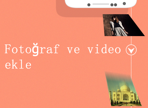 VideoShow Ekran Görüntüleri - 2