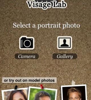 Visage Lab Ekran Görüntüleri - 3