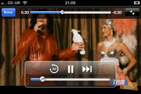 VLC Streamer Ekran Görüntüleri - 2